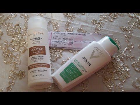 العلاج الفعال للتخلص من قشرة الشعر مع ترطيبه بتجربتي الشخصية Youtube Shampoo Bottle Shampoo Bottle
