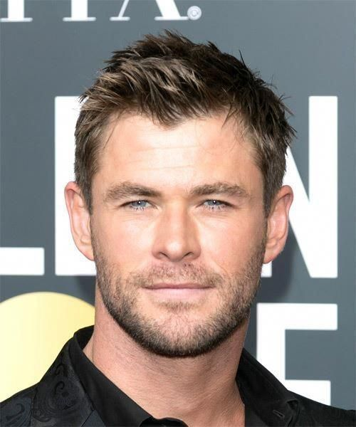 The Best Chris Hemsworth Haircuts Hairstyles 2020 Update Chris Hemsworth Hair Chris Hemsworth Hemsworth