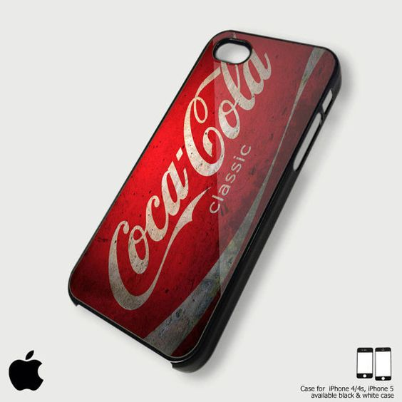 coco cola classic for iPhone 4 case, iPhone 5 case, samsung galaxy s3 and samsung galaxy s4 case