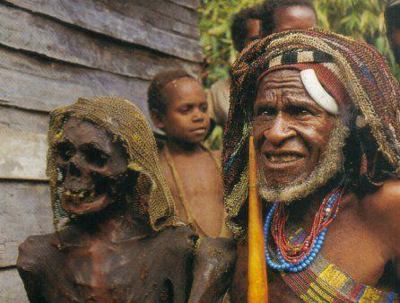 Irian Jaya (West Papua)