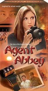 Abbey ügynök