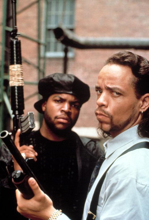 Ice Cube & IceT