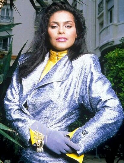 """R.I.P. ~ Denise """"Vanity"""" Matthews has died. She was reportedly 57 and had been battling a number of illnesses for the past several years. Matthews was best known for her work in Prince's girl group, Vanity 6 for which she was the lead singer while the two were dating. The Canadian-based actress/model was originally supposed to star in Purple Rain but left the group before the film starting shooting.  Vanity 6's big hit was """"Nasty Girl"""" written and produced by Prince. Matthews went on to star in The Last Dragon w/ Taimak.:"""