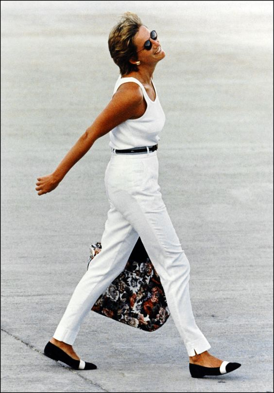 15 aniversario de la muerte de Diana de Gales: ¿Dónde estábamos cuando Lady Di…