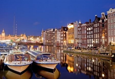 How to Book Cheap Flights to Amsterdam - http://www.travelstruk.com/how-to-book-cheap-flights-to-amsterdam/