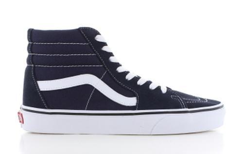 SK8 Hi Blauw Dames | Blauw, Sneaker, Outfits