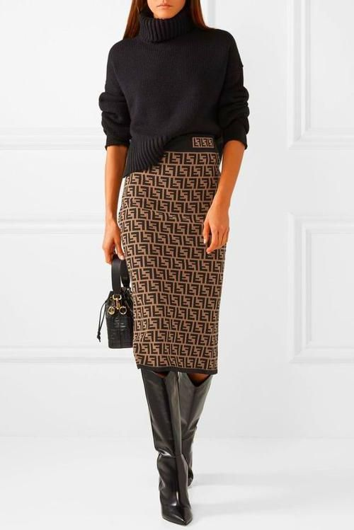 Women's fashion 10 Super Cute Fall Outfit For Women | Fall Outfit inspo - Biseyre