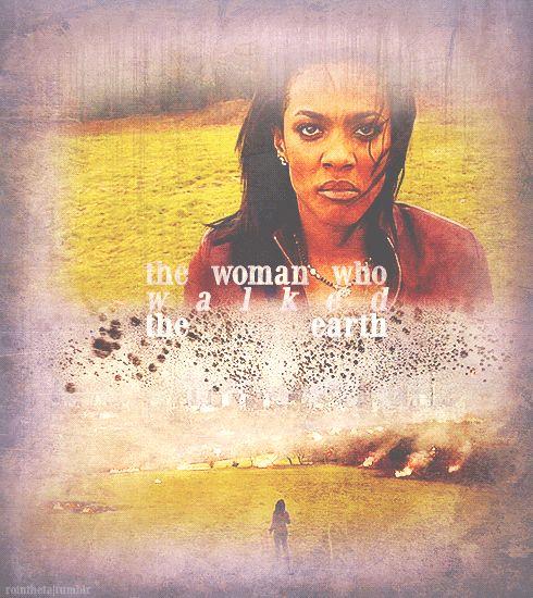 Martha Jones - Doctor Who