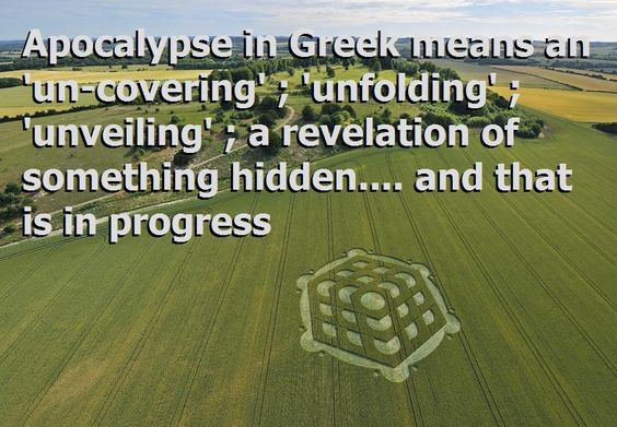 Image result for apocalypse unveiling greek
