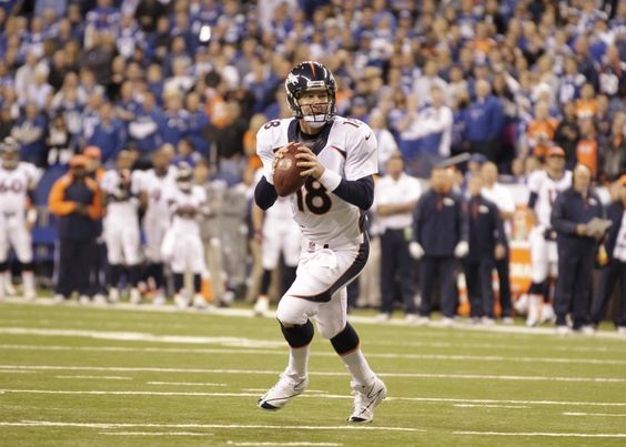 every fan should read this!!!: Peyton Manning on his neck surgeries rehab — and how he almost didn't make it back 10.21.13