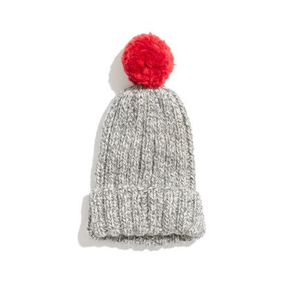 Wool and the Gang™ Knit Pom-Pom Hat  #wantsobad