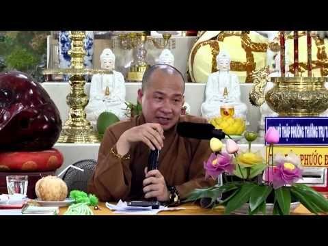 Thuoc hay chua benh phan 2 -DD Thich Tri Hue - YouTube