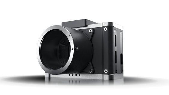 攝錄機也要開源?首部開源 4K 攝錄機集資進行中