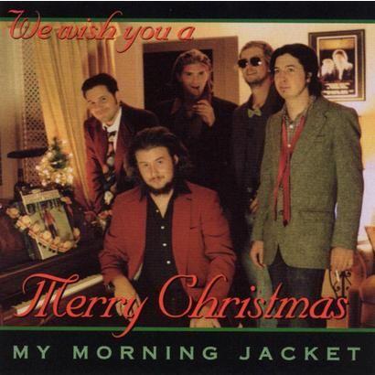 My Morning Jacket Does Xmas Fiasco Style. My Morning Jacket Does Xmas Fiasco Style. Price: $8.39
