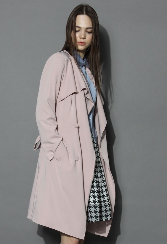 http://www.chicwish.com/chicwish-nude-pink-waterfall-trench-coat.html