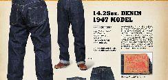 Sugar Cane Jeans