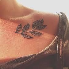 Risultati immagini per foglie d'alloro tatuaggio