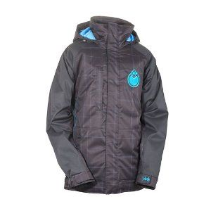 Nomis Touch Mens Shell Snowboard Jacket 2012 (Misc.)  http://www.seobrokers.org/?p=B007GPZKG6