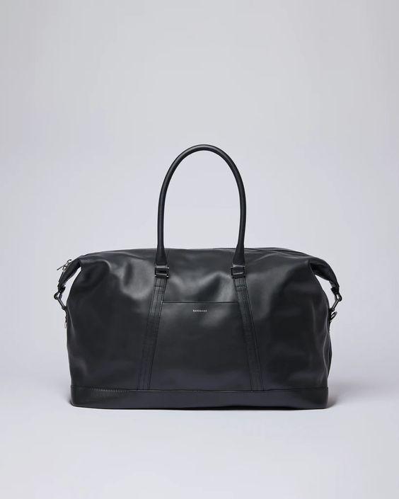 FRANS LEATHER bag from Sandqvist