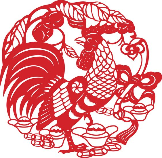 Free Rooster Pictures To Print Decorations And Clip
