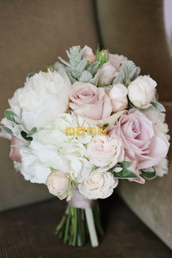 اجمل صور بوكيه ورد لاعياد الميلاد وللأحبه موقع مصري Wedding Flowers Wedding Bouquets Wedding Bouquets Pink