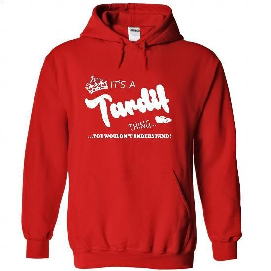 Its a Tardif Thing, You Wouldnt Understand !! Name, Hoodie, t shirt, hoodies - #gift for mom #anniversary gift