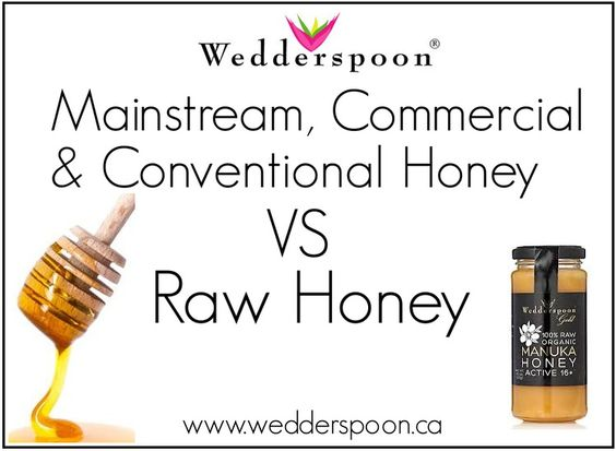 *Disclaimer: This post is not a medical document and has not been written by a doctor or health practitioner. If you are experiencing an illness or disease and are looking to use honey for medical ...