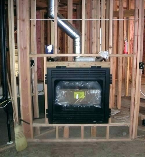 Propane Fireplace Repair Propane Fireplace Installation Propane