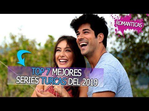 Top 7 Mejores Series Turcas Románticas Youtube Mejores Series Romantico Series