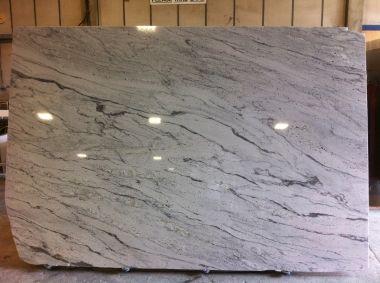 Thunder White Granite Worktops From Cargo Granite
