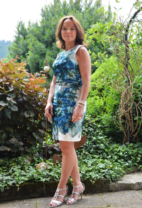 Lady Of Style A Fashion Blog For Mature Women Fashions