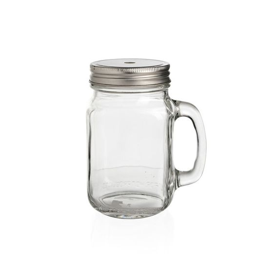 Ob für die nächste Party oder im Alltag: Dieses Trinkglas ist der absolute Hingucker! #Trinkglas #Sommer #Smoothie