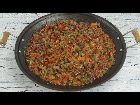 Sac Kavurma Tarifi Turkische Fleischpfanne Youtube Kavurma
