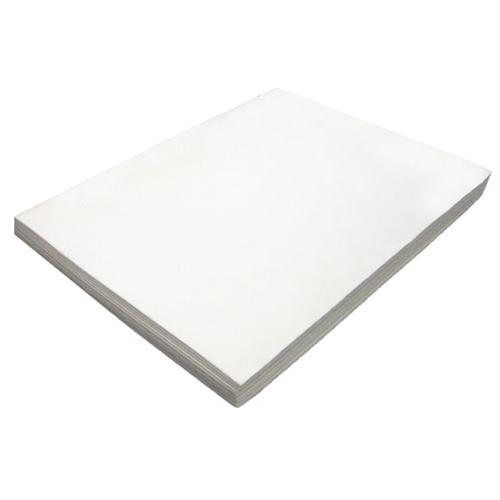 Craft Foam WHITE 2mm (Mos Gummi)