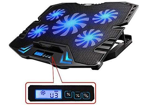 10 Best Laptop Cooling Pads 2020 For Gaming Macbook Laptop