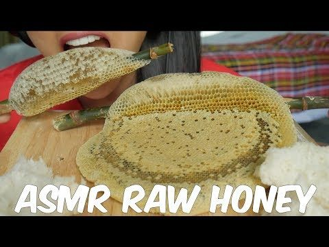 Sas Asmr Honeycomb Youtube Asmr Honey Eat Asmr mystery brain cake eyeball jelly *halloween edition (eating sounds) no asmr creamy mini cheesy rice cake fried seaweed roll (eating sounds) no. sas asmr honeycomb youtube asmr