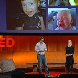 BabyZone: My Favorite TED Talks for Moms