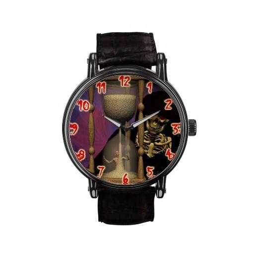 Tempus Fugit 1 Watches