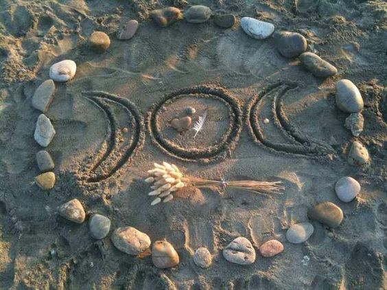 I want to make a stepping stone just like this