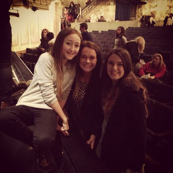Noah Cyrus New York City Fan Meeting