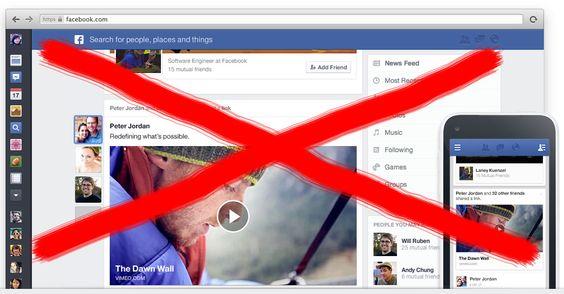 Facebook FAIL: Auto-Play, kein neuer Newsfeed & Reichweite! - http://apfeleimer.de/2013/12/facebook-fail-auto-play-kein-neuer-newsfeed-reichweite - Trotz mehr als22400 Fans auf Facebookstehen wir aktuell ein wenig auf Kriegsfuß mit dem sozialen Netzwerk. Mit dem Facebook Messenger fürs iPhone mag das Netzwerk alles richtig machen (z.B. kostenlos telefonieren), im Facebook Newsfeed und bei der Facebook App bewegt sich hier einiges in die fa...