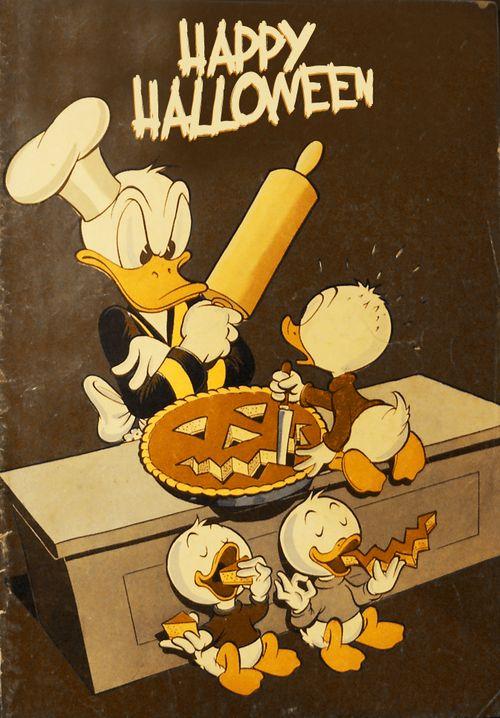 Feliz Halloween: