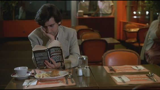 After Hours (Martin Scorcese 1985)