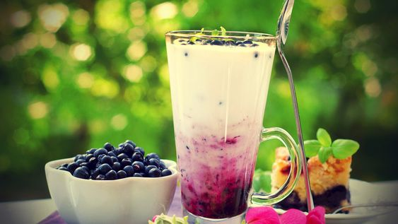 Diet Smoothie Recipes for Weight Loss