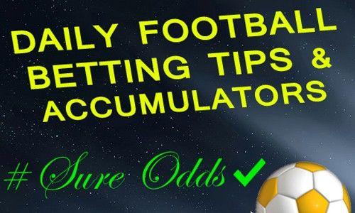 football betting tips soccer