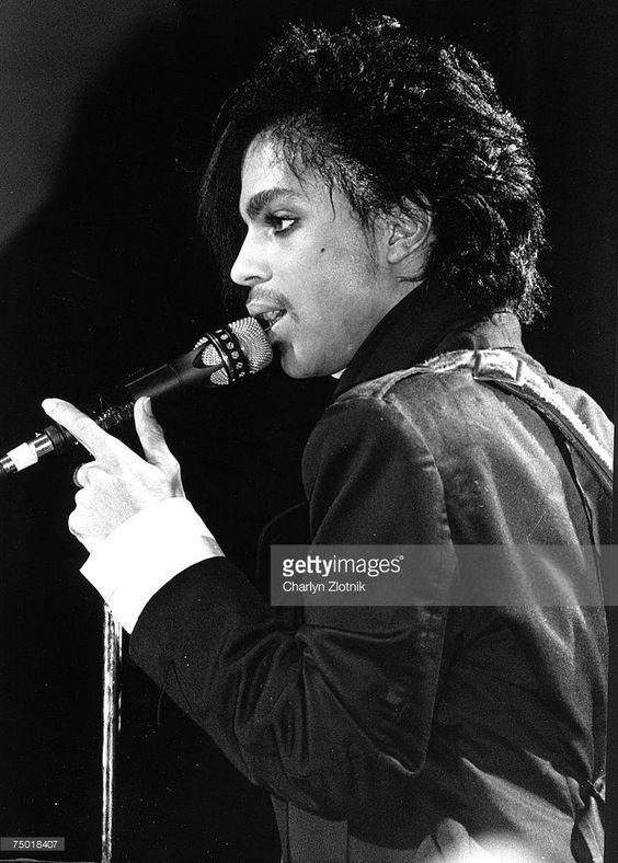 Prince - Controversy Era 1981: