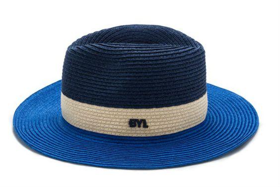 Completa tu look estival con los sombreros veraniegos en las rebajasde #Bimbay lola, En #modalia  http://www.modalia.es/moda/11780-rebajas-sombreros-veraniegos-en-bimba-y-lola.html #moda #rebajasdeverano