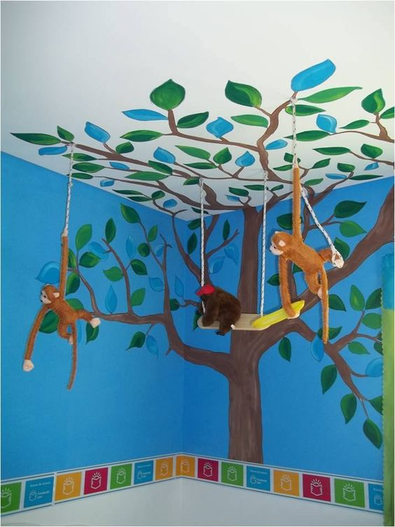Rincon De Lectura Decoracion Pinterest School Ideas Ideas Para And Children