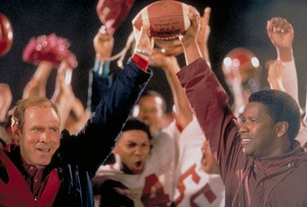 remember the titans!(: