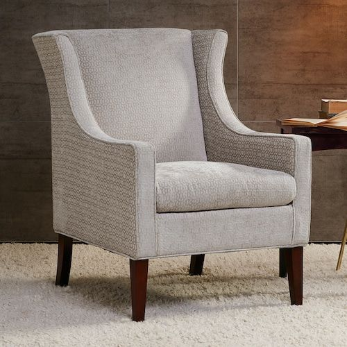 Madison Park Preston Wing Arm Chair Kohls With Images Chair